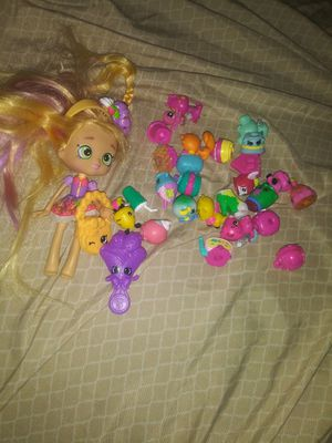 Shopkins lot for Sale in Cleveland, OH