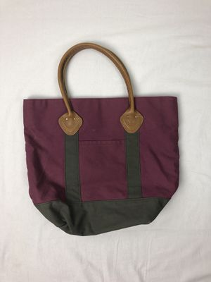 LL Bean tote Bag for Sale in Houston, TX