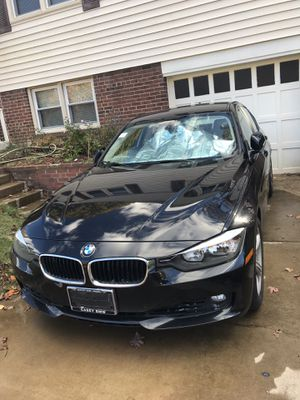 2013 BMW 328i 3 Series for Sale in North Springfield, VA