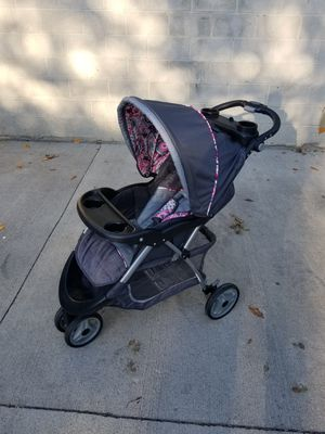Baby trend Stroller Excellent! for Sale in Magna, UT