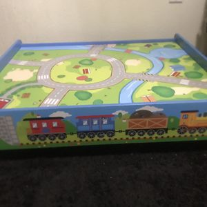 Train Play Table for Sale in Fresno, CA
