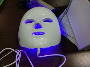 LED FACE MASK NEW KEY (DB) for Sale in Ontario, CA