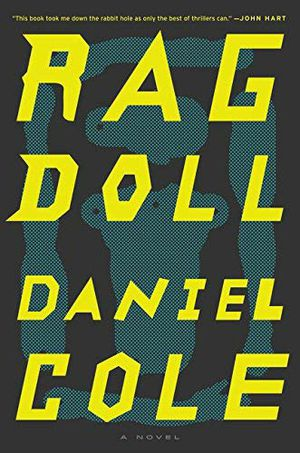 RAGDOLL by Daniel Cole, Hardcover. Ship only 🚚 for Sale in Dyersburg, TN