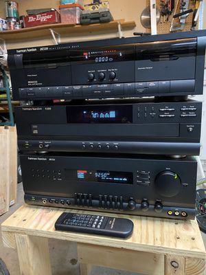 Harman Kardon stereo system for Sale in Wylie, TX