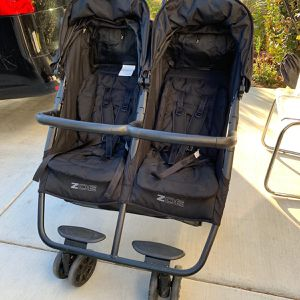 Zoe Double Stroller for Sale in Jurupa Valley, CA