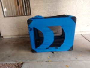 High end portable dog kennel for Sale in Scottsdale, AZ