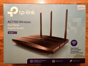 TP Link WiFi Router (new in box) for Sale in Oakland, CA