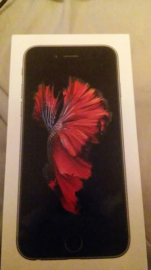 Iphone 6s Excellent Condition With At&t for Sale in Ellenwood, GA
