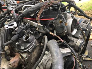 Chevy Tahoe suburban truck parts $50 And up please read the ad for Sale in Dallas, TX