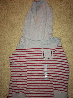 Naartjie kids size 8 nwt hooded tee for Sale for sale  Irvine, CA