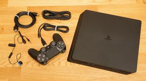 ps4 slim for Sale in Clifton, NJ
