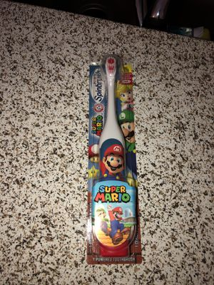Electric toothbrush for Sale in Rancho Cucamonga, CA