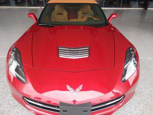 2014 Chevy Corvette 3LT for Sale in Spring Hill, FL