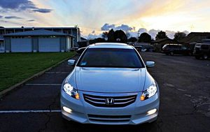 ֆ1OOO EX-L Honda Accord EX-L for Sale in Ruskin, NE