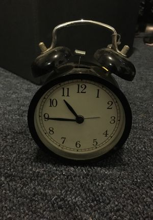 Alarm clock for Sale in Long Beach, CA
