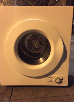 Magic Chef Compact Dryer for Sale in San Francisco, CA