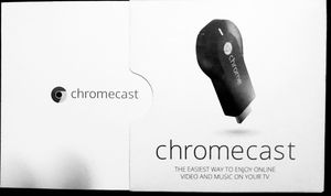 Chromecast for Sale in Indianola, WA