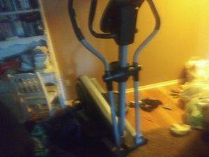 Very nice elliptical for Sale in Sterling Heights, MI
