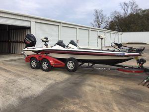 2014 Comanche Z 521 Ranger Bass Boat for Sale in Gilbert, AZ