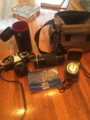 Olympus OM10 for Sale in FL, US