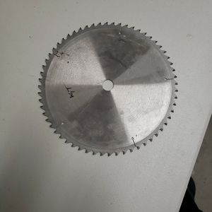 """Bosch GCM12SD Saw 12"""" 60 Teeth Carbide Tipped Blade for Sale in Irvine, CA"""