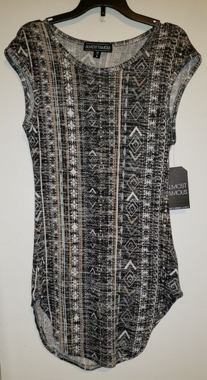 Almost Famous Tunic Size S for Sale in Thornton, CO