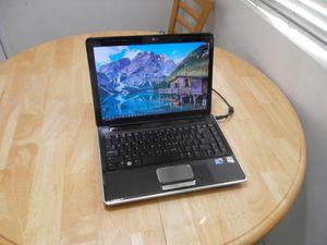 "HP Pavilion DV4, model dv4-2165dx, 14.6"", Windows 10, DVD/RW, Core 2.13ghz, 2.13ghz, cpu, 4gb memory, 500gb hdd, HDMI connection. for Sale in Menifee, CA"