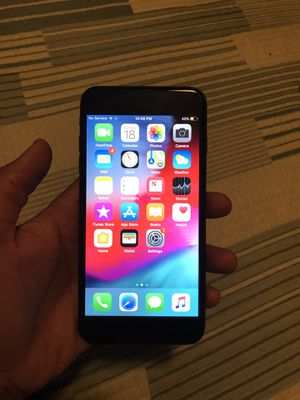 Apple IPhone 7 Plus for Sale in Atlanta, GA