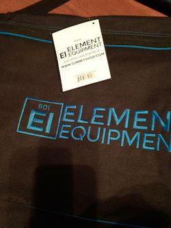 Element Equipment Snowboarding Bag for Sale in Loganville,  GA