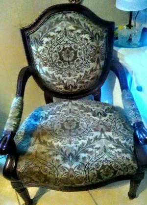 Antique accent chairs from France for Sale in Valrico, FL