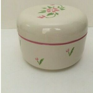 Vintage Teleflora 1985 Jewelry Trinket Box for Sale in Philadelphia, PA