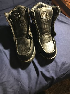 Work boots for Sale in San Bernardino, CA