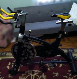 Marcy Revolution Cycle | JX-7038 for Sale in Hillcrest Heights, MD