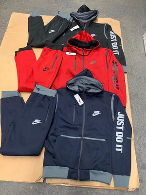 Men Nike Jumpsuit for Sale in Forest, MS