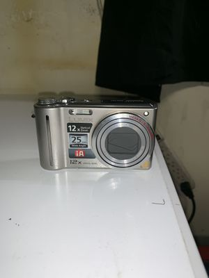 Panasonic digital camera for Sale in Turlock, CA