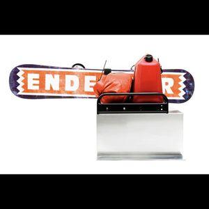 Snowmobile Snowboard Rack for Sale in Enumclaw, WA