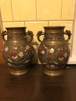 Japan Vases for Sale in Chicago, IL