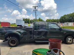 Ford F350 diesel dulley for Sale in Barnesville, GA