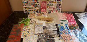 Scrapbooking Supplies Bundle for Sale in Naperville, IL