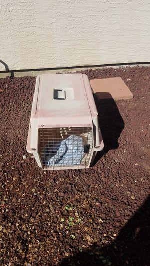 dog or animal carrier for Sale in Chandler, AZ