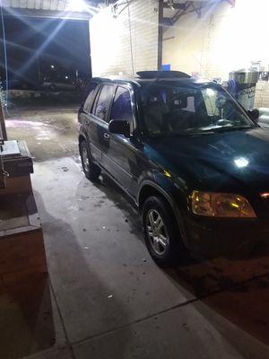 Honda crv for Sale in Aurora, CO