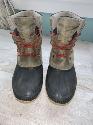Sorel Men's Rain Boots for Sale in Maple Valley, WA