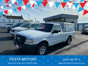 2008 Ford Ranger for Sale in Hagerstown, MD