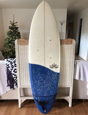 Mana Lele surfboard for Sale in Kailua-Kona, HI