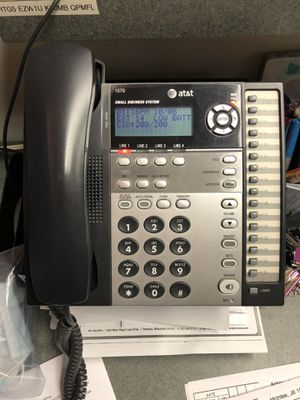 Office phones for Sale in Huntington Beach, CA