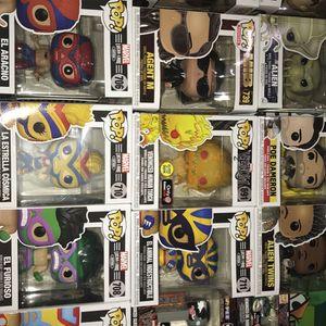 Funko Pop Lot for Sale in Chicago, IL