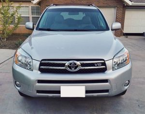 Nice 2007 Toyota RAV4 One Owner for Sale in Amarillo, TX