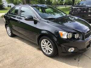 2014 Chevy Sonic LT for Sale in Medina, OH