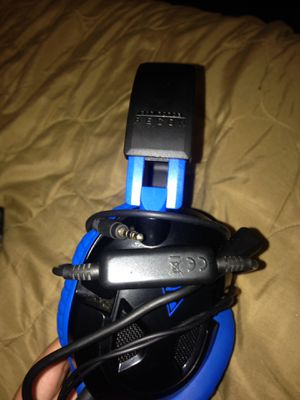 Turtle beach PS4/XB1 Headset for Sale in Griswold, CT