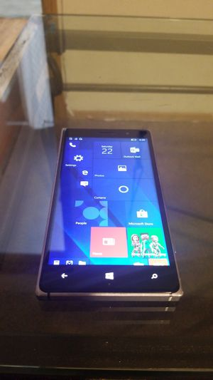 Nokia lumia 830 at@t for Sale in Portland, OR